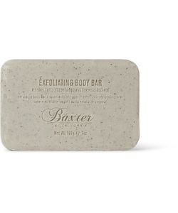 Baxter of California | Exfoliating Body Bar Cedarwood/ Oakmoss Essence