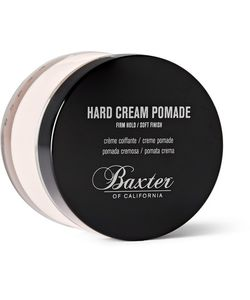 Baxter of California | Hard Cream Pomade 60ml