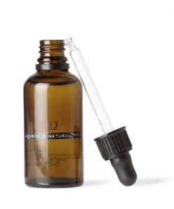 Dr. Jackson's | 03 Face Oil 50ml
