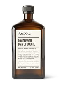 Aesop | Mouthwash 500ml