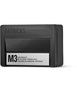 Patricks | M3 Matte Finish Strong Hold Pomade 75ml