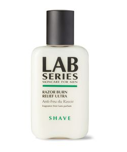 Lab Series | Razor Burn Relief Ultra Lotion 100ml