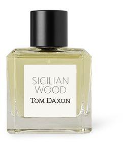 Tom Daxon | Sicilian Wood Eau De Parfum Citrus Sandalwood