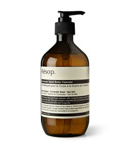 Aesop | Coriander Seed Body Cleanser 500ml