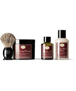 The Art of Shaving | Full-Size Sandalwood Shaving Kit