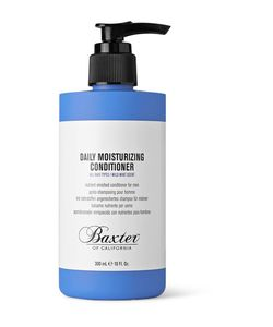 Baxter of California | Daily Moisturising Conditioner 300ml