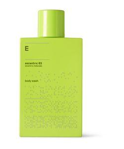 Escentric Molecules | Escentric 03 Body Wash 200ml