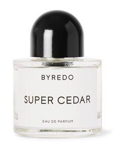 Byredo | Super Cedar Eau De Parfum 50ml