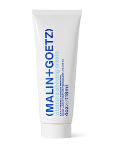 Malin + Goetz | Vitamin E Shaving Cream 118ml