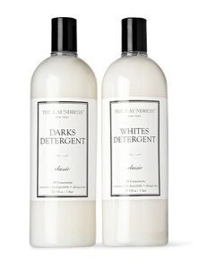 The Laundress | S Darks Fabric Care Set 2 X