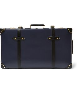 Globe-Trotter | Spectre 30 Leather-Trimmed Suitcase