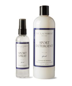 The Laundress | Activewear Care Set