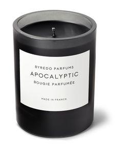 Byredo | Apocalyptic Scented Candle