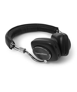 Bowers & Wilkins | P5w Leather-Covered Wireless Headphones