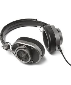 MASTER & DYNAMIC | Mh40 Leather Over-Ear Headphones
