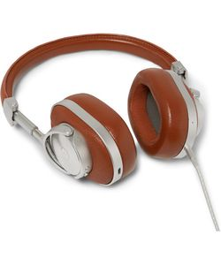 MASTER & DYNAMIC | Mw60 Leather Over-Ear Headphones