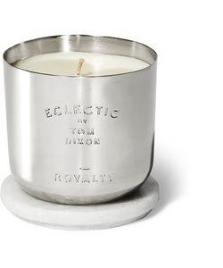 Tom Dixon   Royalty Bergamot Scented Candle