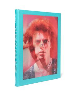 Taschen | The Rise Of David Bowie Hardcover Book