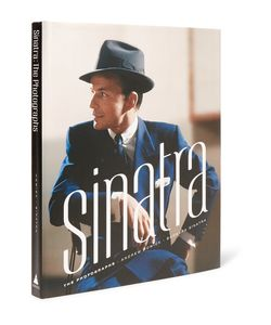 Abrams | Sinatra The Photographs Hardcover Book
