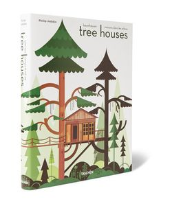 Taschen | Tree Houses. Fairy Tale Castles In The Air Hardcover
