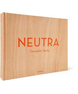 Taschen | Neutra Complete Works Hardcover Book