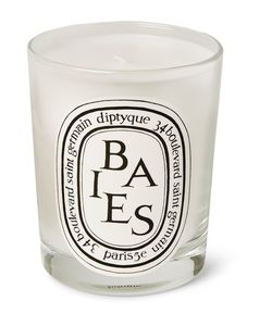 Diptyque | Baies Scented Candle 190g