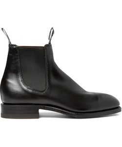 R.M. Williams | Craftsman Leather Chelsea Boots
