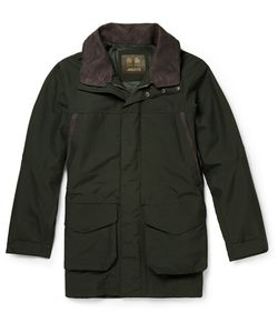 Musto Shooting | Muto Hooting Waterproof Gore-Texreg Hooting Jacket