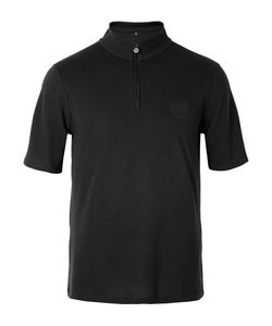 Iffley Road | Sidouth Dri-Release Half-Zip Running T-Shirt