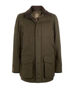 Musto Shooting | Muto Hooting Waterproof Wool-Blend Tweed Jacket