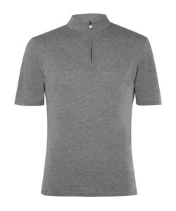 Iffley Road | Iffey Road Sidmouth Dri-Reease Haf-Zip Running T-Shirt
