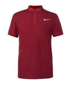 Nike Tennis   Nike Tenni Advantage Premier Rf Dri-Fit Piqué Polo Hirt