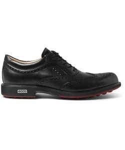 Ecco Golf | Tour Hybrid Leather Brogues