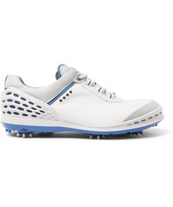 Ecco Golf | Cage Leather Golf Shoes