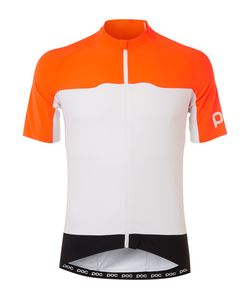 POC | Avip Mesh And Stretch-Shell Cycling Jersey