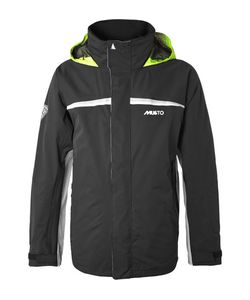 Musto Sailing | Muto Ailing Br1 Coatal Hooded Jacket