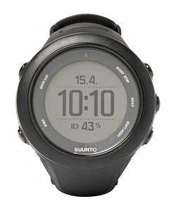 SUUNTO | Ambit3 Steel Sports Watch