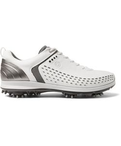 Ecco Golf | Biom G2 Leather And Gore-Texreg Golf Shoes