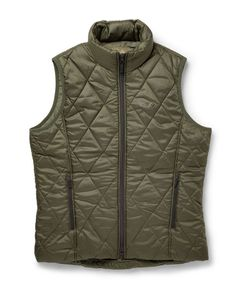 Musto Shooting | Quilted Gilet