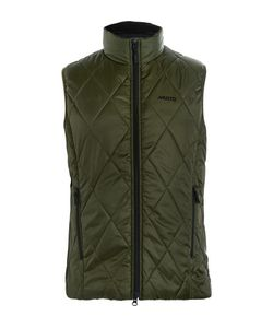 Musto Shooting | Muto Hooting Quilted Hell Gilet