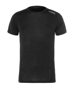 Cafe du Cycliste | Marcelle Stretch-Jersey Cycling Base Layer T-Shirt