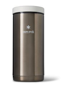 Snow Peak | Kanpai Stainless Steel Bottle 350ml