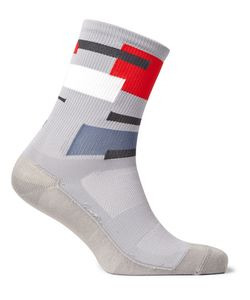 Chpt./ | // 1.51 Colour-Block Performance Cycling Socks