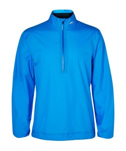 Kjus Golf | Dexter Packable Shell Half-Zip Jacket