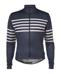 Cafe du Cycliste | Claudette Zip-Up Cycling Jersey
