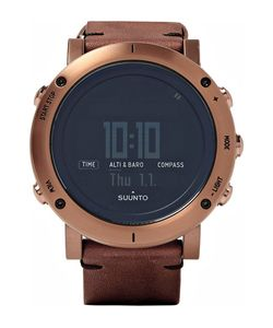 SUUNTO | Essential Water-Resistant Digital Watch