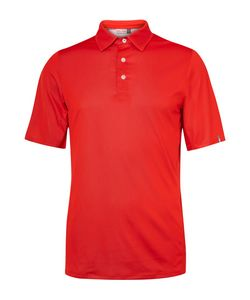 Kjus Golf | Shelter Dwr-Coated Piqué Polo Shirt