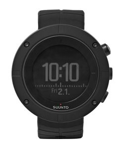 SUUNTO | Kailash Carbon-Tone Titanium Gps Watch