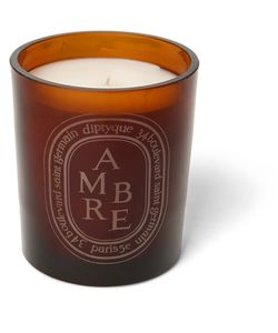 Diptyque | Brown Amber Scented Candle 300g