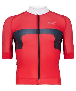 Pas Normal Studios | Pa Normal Tudio Olitude Race-Fit Zip-Up Cycling Jerey